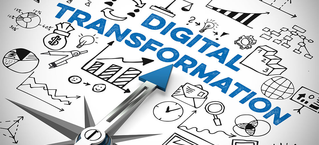 Digital Transformation - RPA