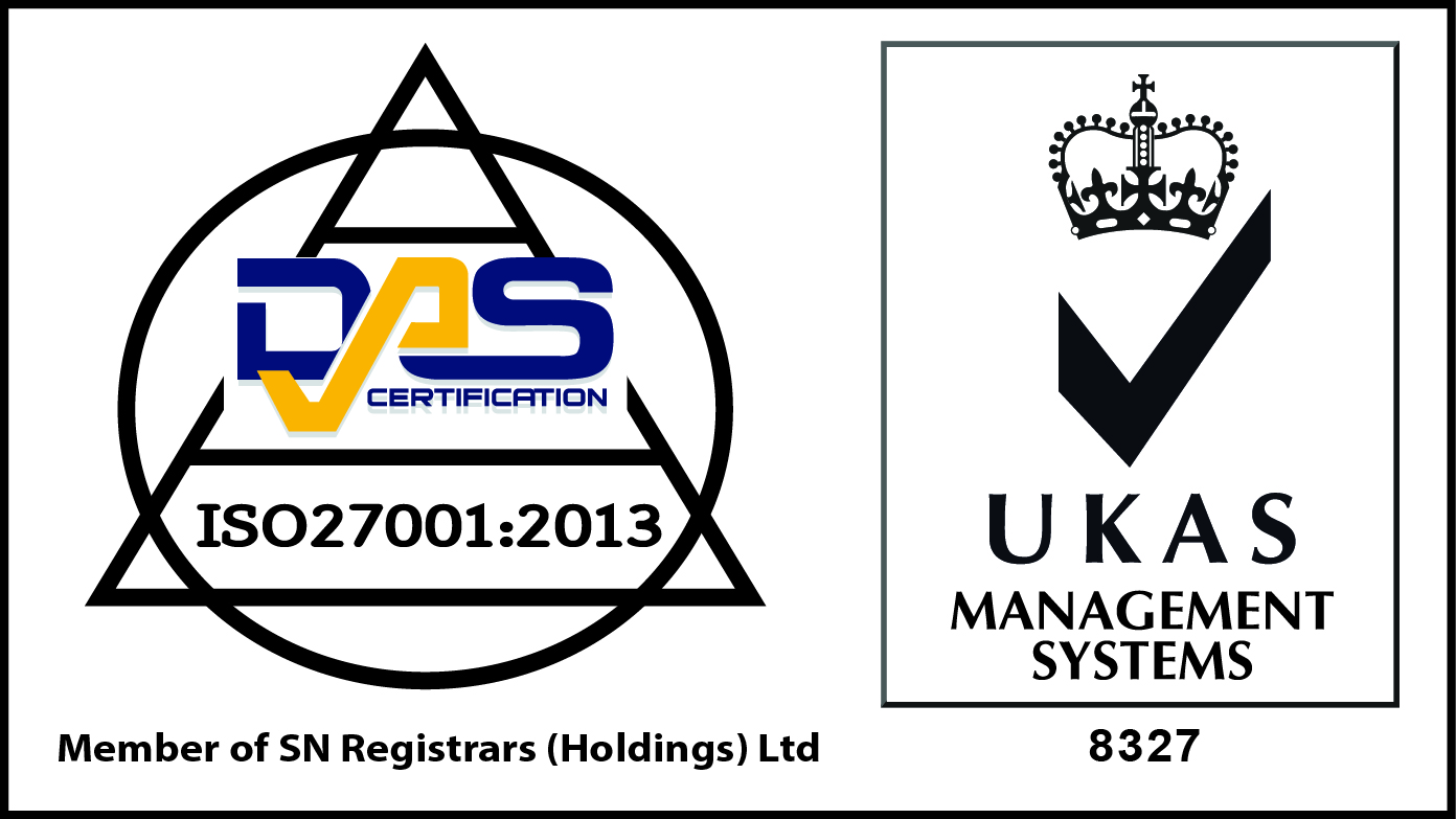 IMT Offshore Development Centers are ISO 27001 Certified