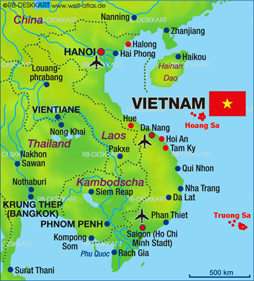 Why Vietnam For Software Outsourcing Vietnam Software